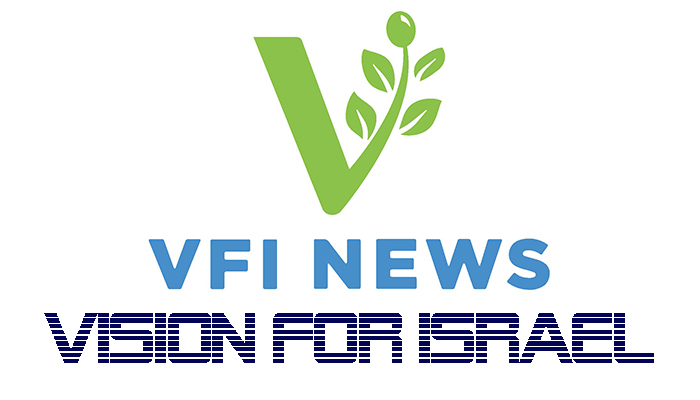 Vision for Israel- providing humanitarian aid for the people of Israel